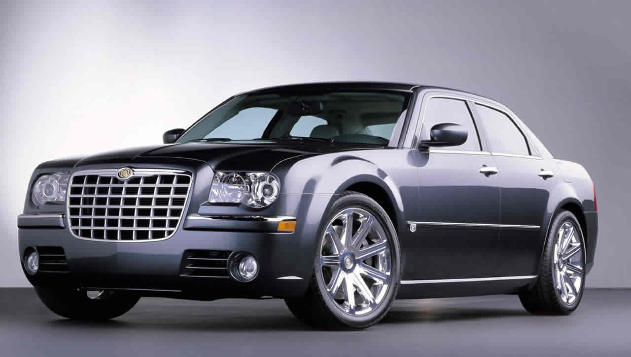 Factory Certified Chrysler, Jeep, Fiat Assured Performance